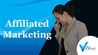 Affiliated Marketing - Get Monetized