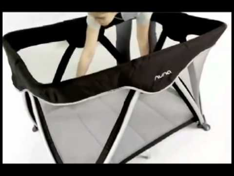 lit parapluie sena de nuna sur youtube. Black Bedroom Furniture Sets. Home Design Ideas