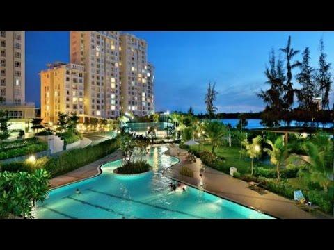Bán căn hộ Riverside Residence Phú Mỹ Hưng