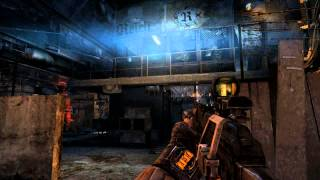CulturedSoda Play: Metro Last Light - Part 3 (Lets go Lethal)