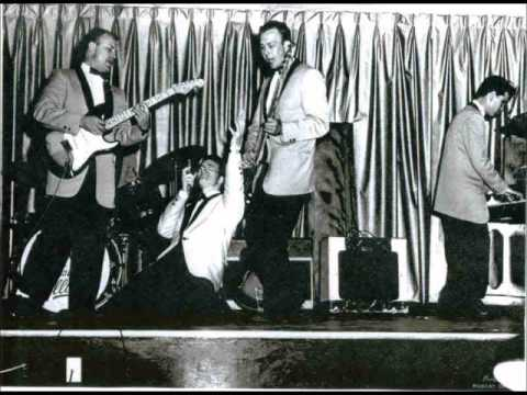 Ronnie Dove And The Beltones - Party Doll