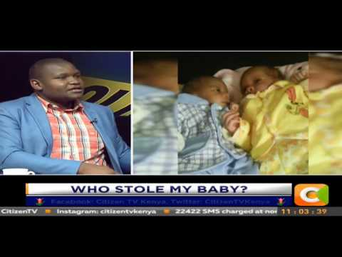 Citizen Extra: Who stole my baby?
