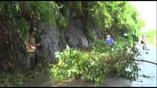 Phường Bắc Sơn ra quân sửa chữa các tuyến đường, trường học