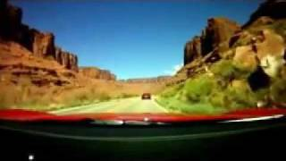 Corvette Road Trip  Route 66 USA