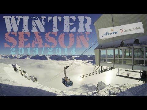 Arosa - Winter / Season 2013 - 14