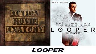 Looper (Bruce Willis, Joseph Gordon-Levitt) Review   Action Movie Anatomy