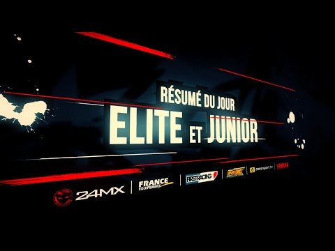 RESUME ELITE ET JUNIOR - PERNES LES FONTAINES
