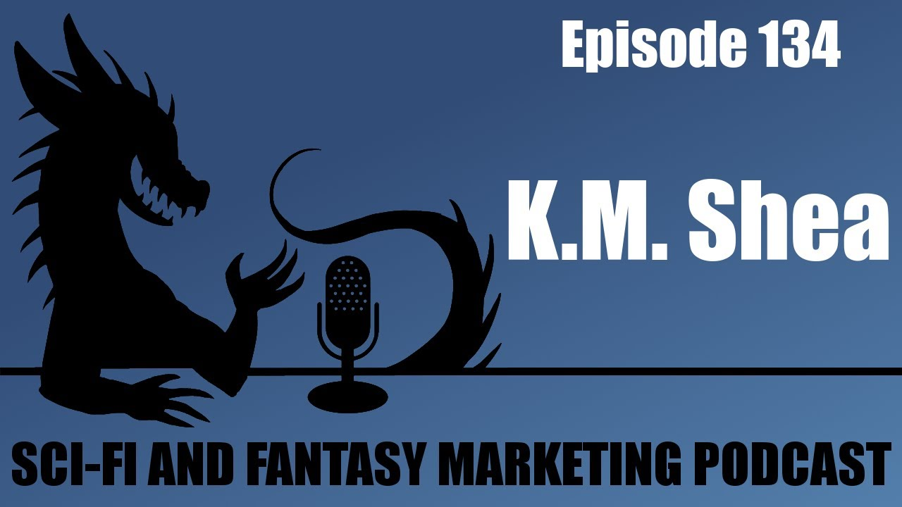 When to Hire a Personal Assistant, Facebook Live Events, and King Arthur  Fantasy with K M  Shea