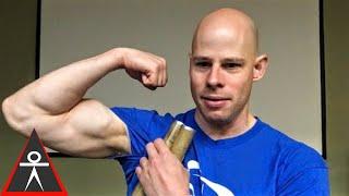 3 suspension strap exercises for bigger biceps