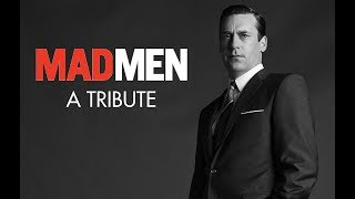 Mad Men - 10th Anniversary Tribute
