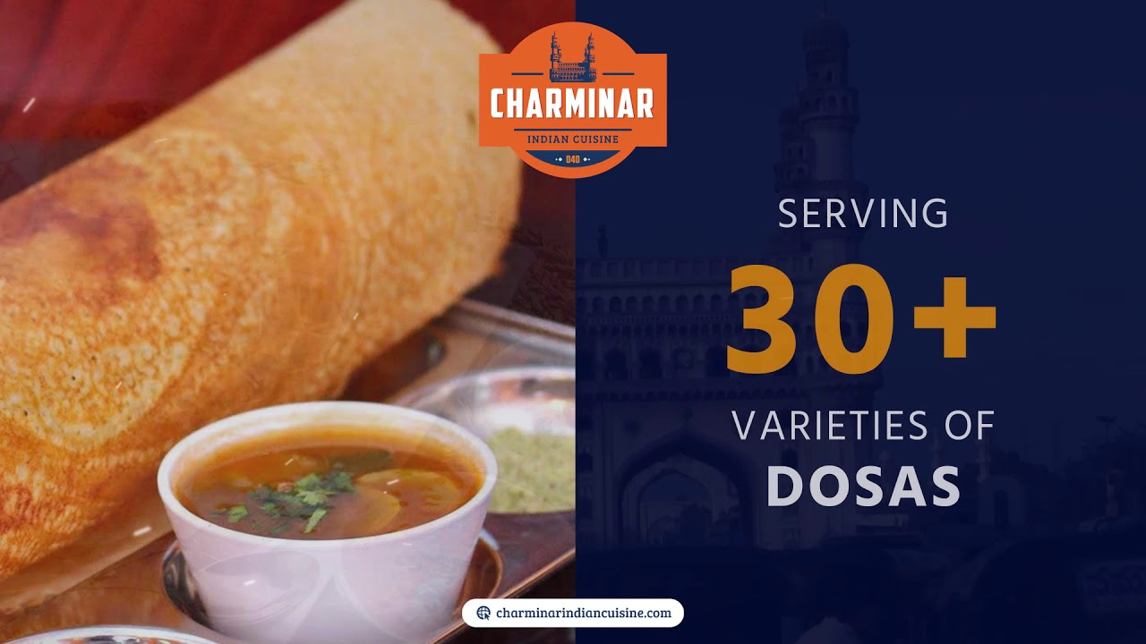 Charminar Indian cuisine-Best Indian Restaurant In Canada at Scarborough.