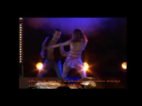 Cher - Dove L' Amore - Bachata with Lyrics. Χρόνια Πολλά Αντωνία.