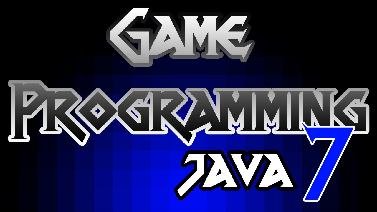 Java Game Programming #7 - Collision Bounds - YouTube