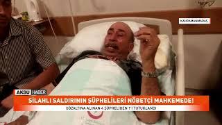 Eski İş Adamı Selahaddin Dilken'e Silahlı Saldırı: 1 Tutuklama