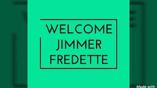 Welcome to panathinaikos jimmer fredette ☘️☘️☘️