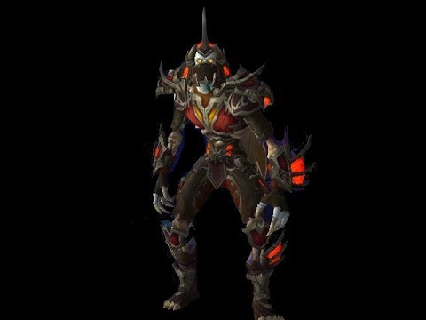 BfA Season 3 PvP Gear Sets - Leather and Mail Updated