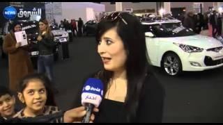 """وهران: أسعار المركبات تصدم زوار صالون """"أوتويست"""" الدولي"""