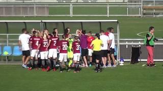AC Sparta Praha  -  FC Viktoria Plzeň  5.5.2018 - 1.liga žen - mistr