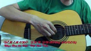 ĐÊM EM CHỜ - BÍCH PHƯƠNG (GUITAR COVER)