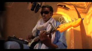 Bombino - Ahoulagine Akaline (I Greet My Country)