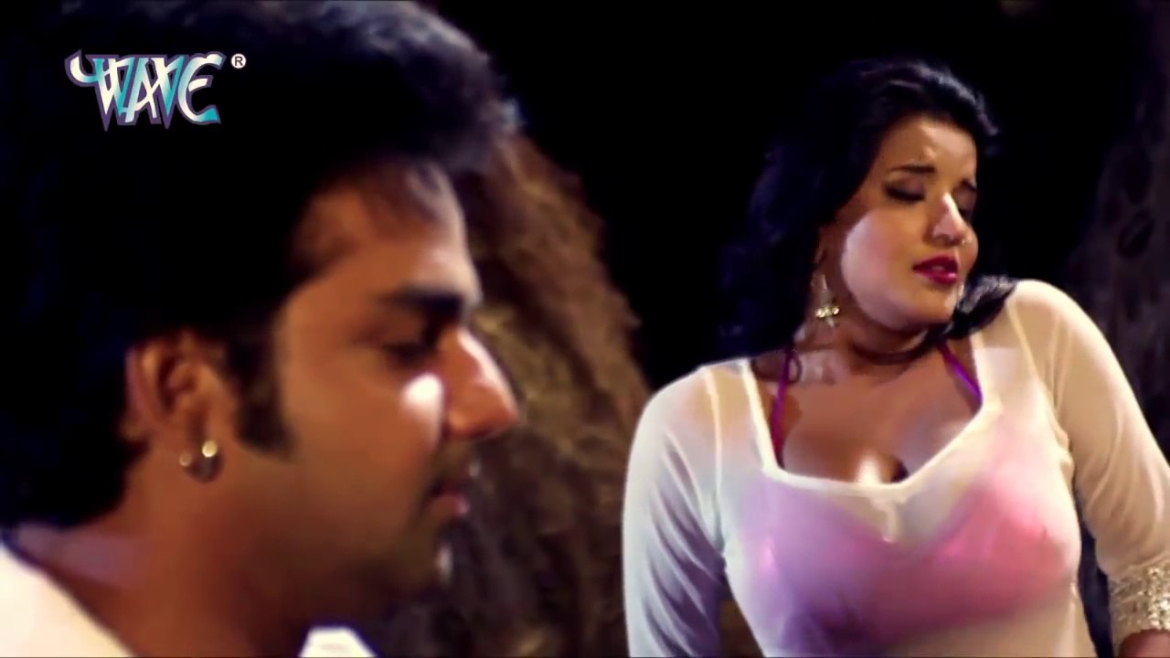 Hot Monalisa   Pawan Singh   कइसे थमाई   Kaise Thamai   Bhojpuri Hot & Sexy Song 2015   HD