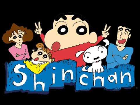 OST Crayon Sinchan Opening Bahasa Indonesia