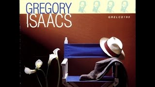 Gregory Isaacs - Absent (Full Album)
