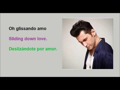 Dan Balan & Matteo  - Allegro Ventigo ( Spanish & English Lyrics Translation)