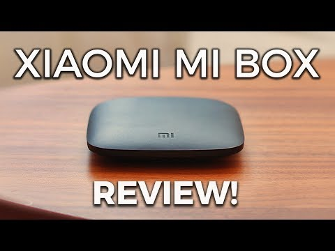 THIS 4K ANDROID TV BOX IS HANDS DOWN THE BEST IN 2017!