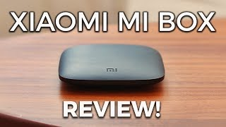 THIS 4K ANDROID TV BOX IS THE BEST FOR 2018!