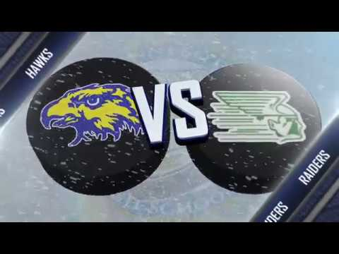 2018 7A Finals: Hermantown vs Greenway Highlights (2/28/18)
