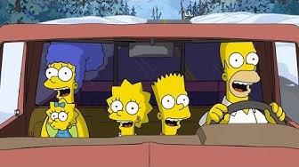 """Unglaubliche Vorhersagen: wo die """"Die Simpsons"""" schon wieder richtig lagen"""
