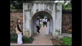 Phim Viet Nam | Xếch và những người bạn | Xech va nhung nguoi ban