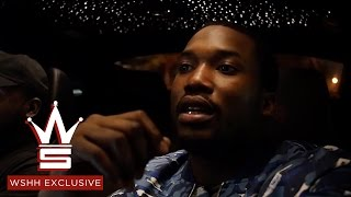 Meek Mill Talks Drake's