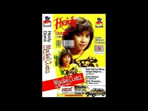 Free Download Heidy Diana - Duka Tak Kan Hilang Dengan Tangismu Mp3 dan Mp4