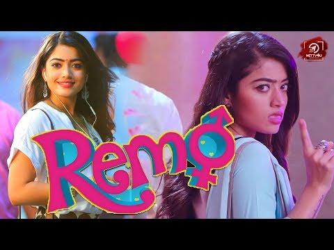 Geetha Govindam Rashmika Makes Her Tamil Debut | Vijay | Bakkiyaraj Kannan | Karthi