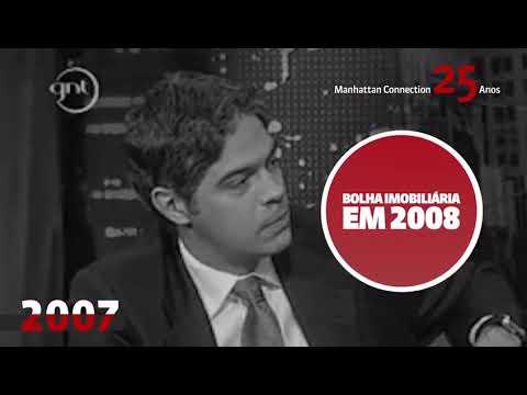 Ricardo Amorim - Previsões econômicas no Manhattan Connection