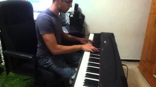 Fernando - Abba (Piano Cover)