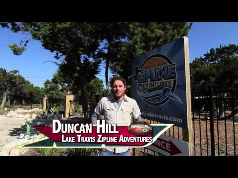 Cedar Park Tourism Services - Best Adventure Destination - Texas 2014