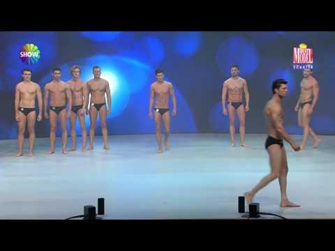 Best Model Türkiye'nin erkek finalistleri