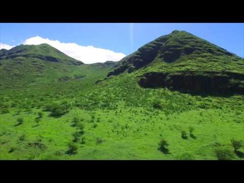 Waianae Mountains. 236 Acres