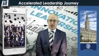 Philippe JEAN-BAPTISTE - Accelerated Leadership Journey