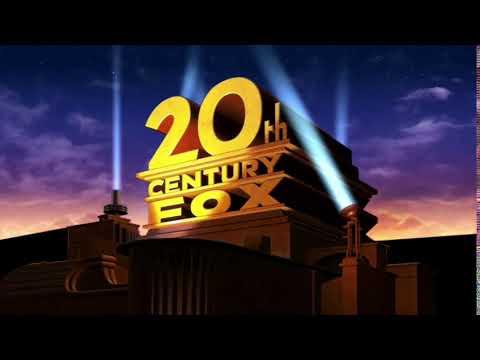 20th Century Fox November 2020 ID
