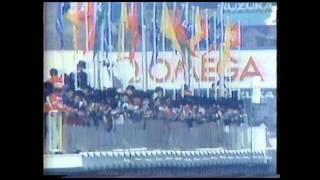 MALTA 「スクランブル・アベニュー」 '86CM曲 ※ driver 松本恵二.