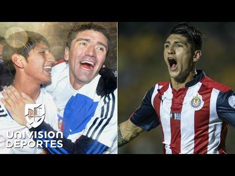 Con este gol, Pulido selló el tercer título de Tigres en 2011, ahora con Chivas así 'castigó' a su e