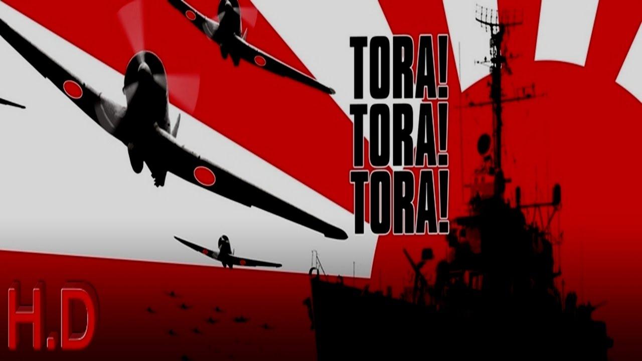 Tora! Tora! Tora! (1970) trail...