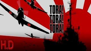 Tora! Tora! Tora! (1970) - MOVIE CLIP.
