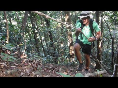 Sailing Baby Blue Season 2: Episode 3 - Hiking Waitukubuli in Dominica