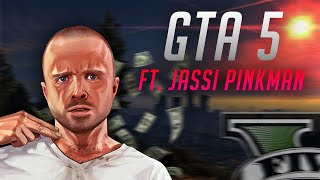 Jassi Pinkman - A Businessman - GTA 5 Role Play Live Stream / #Borderlands3 Later