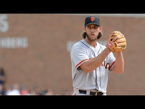 7/15/17 - The Return Of Madison Bumgarner